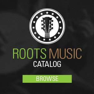 Roots Music Catalog