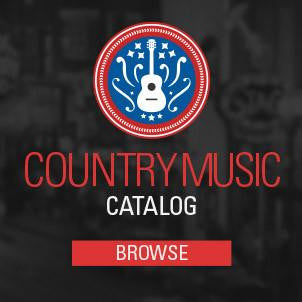 Country Catalog