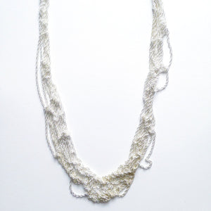 Double-Thick Woven Chain