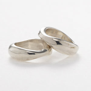 Stackable Rings (Thick)
