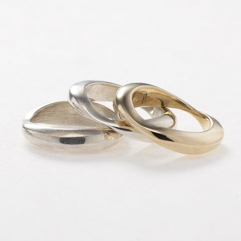 Stackable Rings (Thin)