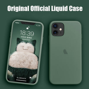 Capa de silicone p/ Iphone - Weekee