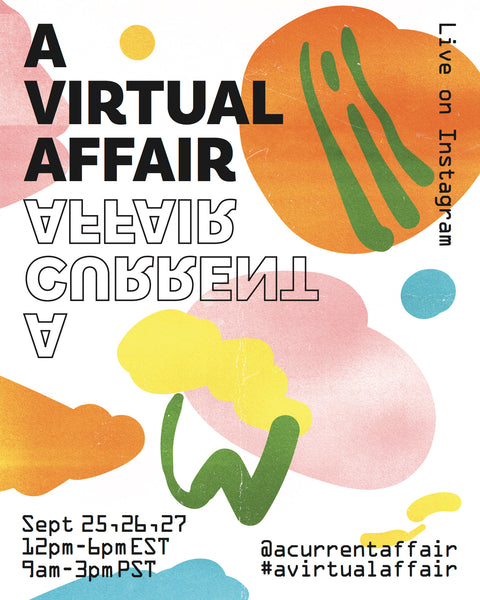 A Current Affair A Virtual Affair