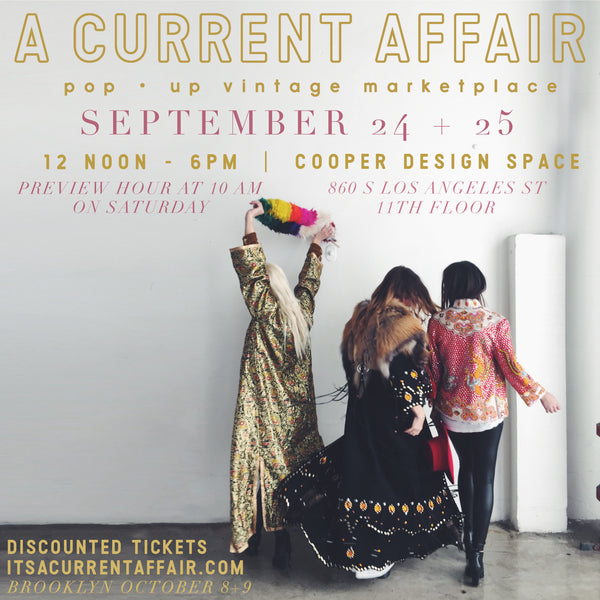 A Current Affair LA