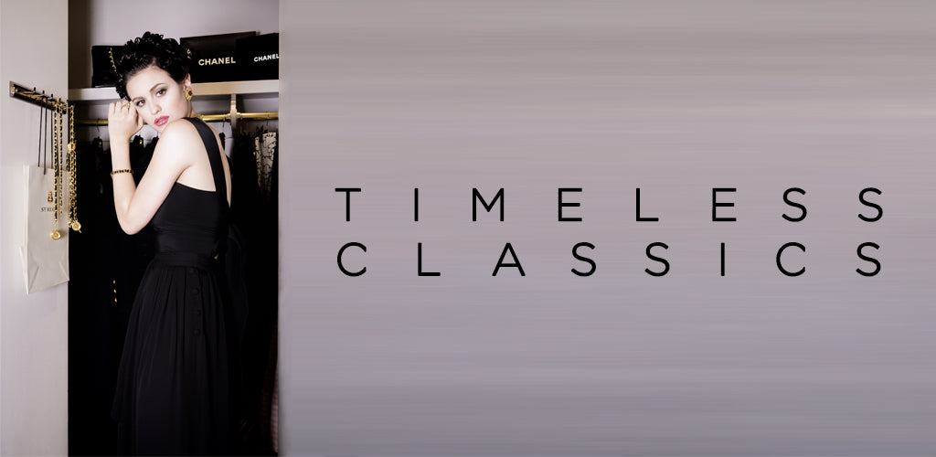 Timeless Classics Collection