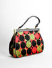 Vintage 1960s Mod Carpet Bag - Amarcord Vintage Fashion  - 6
