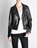 Amarcord Recycled Leather Motorcycle Jacket - Amarcord Vintage Fashion  - 3