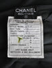 Chanel Vintage Black Silk Chiffon Tie Top & Palazzo Pant Ensemble - Amarcord Vintage Fashion  - 10