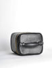 Chanel Vintage Black Cosmetic Case - Amarcord Vintage Fashion  - 3