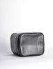 Chanel Vintage Black Cosmetic Case - Amarcord Vintage Fashion  - 4