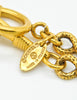 Chanel Vintage Gold Magnifying Glass Loupe Necklace - Amarcord Vintage Fashion  - 8