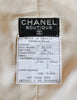 Chanel Vintage Pale Tan Wool Two-Piece Suit - Amarcord Vintage Fashion  - 11