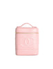 Chanel Vintage Baby Pink Cosmetic Case - Amarcord Vintage Fashion  - 1