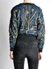 Christian Dior Vintage Metallic Sweater - Amarcord Vintage Fashion  - 5