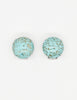 Christian Dior Vintage 1958 Turquoise Earrings - Amarcord Vintage Fashion  - 2