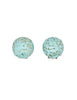 Christian Dior Vintage 1958 Turquoise Earrings - Amarcord Vintage Fashion  - 1