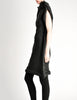 Comme des Garçons Black Puffed Tube Frame Dress - Amarcord Vintage Fashion  - 8