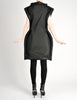 Comme des Garçons Black Puffed Tube Frame Dress - Amarcord Vintage Fashion  - 9