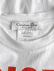 Christian Dior Vintage 'Dior The Latest Blonde' T-Shirt - Amarcord Vintage Fashion  - 5