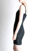 Emporio Armani Vintage Little Black Dress - Amarcord Vintage Fashion  - 4