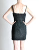 Emporio Armani Vintage Little Black Dress - Amarcord Vintage Fashion  - 5
