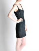 Emporio Armani Vintage Little Black Dress - Amarcord Vintage Fashion  - 3