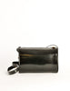 Fendi Vintage Black Leather Janus Bag - Amarcord Vintage Fashion  - 4