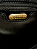 Fendi Vintage Black Leather Janus Bag - Amarcord Vintage Fashion  - 7