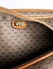 Gucci Vintage Monogram Carry On Messenger Travel Bag - Amarcord Vintage Fashion  - 10