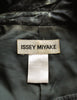 Issey Miyake Vintage Blue & Green Wash Jacket - Amarcord Vintage Fashion  - 8