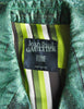 Jean Paul Gaultier Vintage Metallic Green Jacket - Amarcord Vintage Fashion  - 8