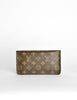 Louis Vuitton Vintage Classic Monogram Wallet - Amarcord Vintage Fashion  - 2