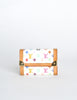 Louis Vuitton White Multicolor Monogram Trifold Wallet - Amarcord Vintage Fashion  - 2