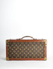 Louis Vuitton Vintage Monogram Train Case - Amarcord Vintage Fashion  - 4