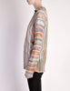 Missoni Vintage Rainbow Open Knit Cardigan - Amarcord Vintage Fashion  - 7