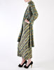 Missoni Vintage Green Patterned Knit Sweater, Scarf and Skirt Ensemble Set - Amarcord Vintage Fashion  - 5