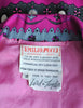 Emilio Pucci Vintage Vibrant Purple Pattern Coat & Pant Set - Amarcord Vintage Fashion  - 7