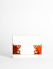 Valentino Vintage White Clutch Bag - Amarcord Vintage Fashion  - 2