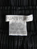 Issey Miyake Pleats Please Vintage Black Pleated Skirt - Amarcord Vintage Fashion  - 7