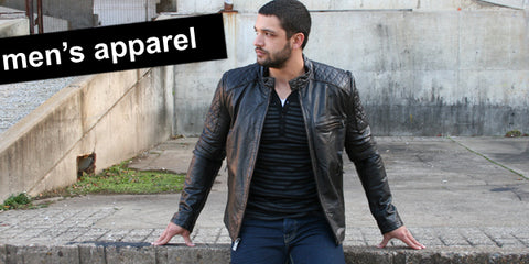 Cheap men's designer clothes- Men's Apparel at Street Moda