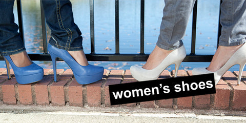 Buy Discount Women's Shoes