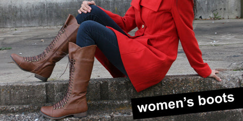 Women's Boots Clearance