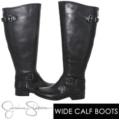 Jessica Simpson Wide Calf Boots