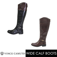 Buy Vince Camuto Wide Calf Boots