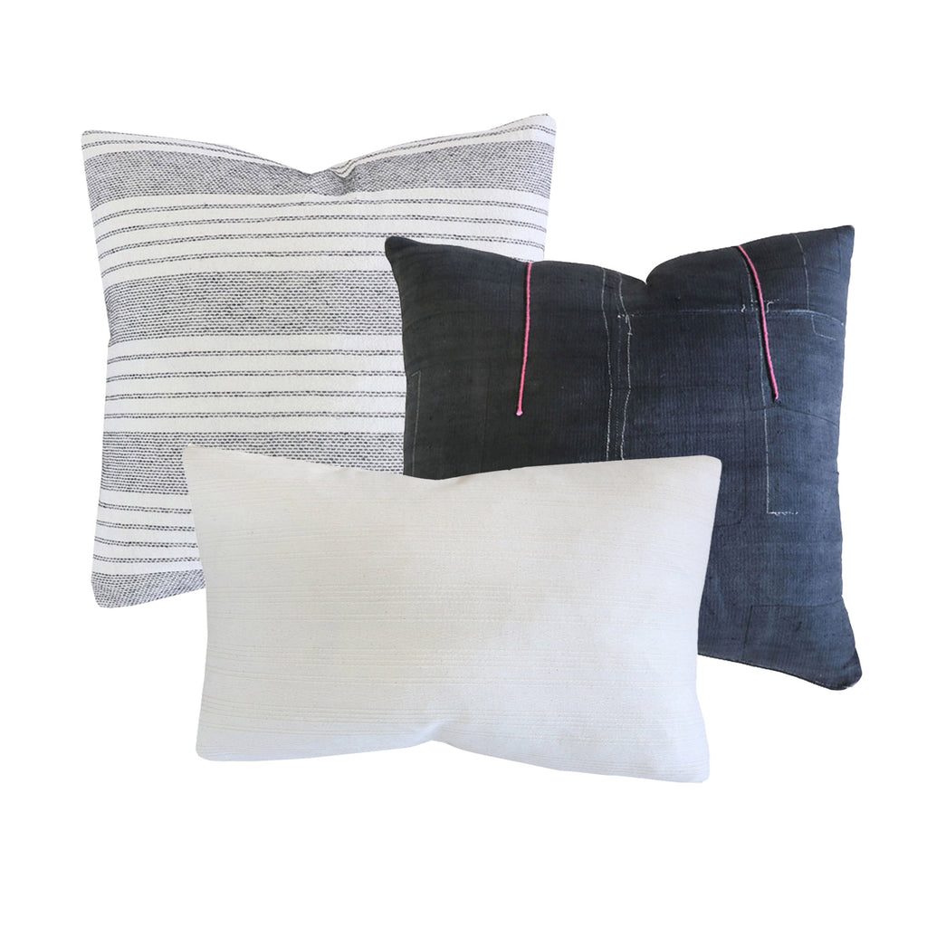 The Montara Pillow Collection