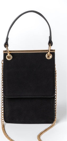 Glam Phone Crossbody