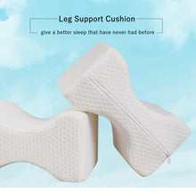 Load image into Gallery viewer, HeySleep® Orthopedic Leg Support Pillow - HeySleep®