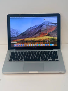 Early 2011 MacBook Pro i5 128GB SSD