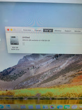 "Load image into Gallery viewer, 2010 MacBook Pro 15"" i5 500GB High Sierra"