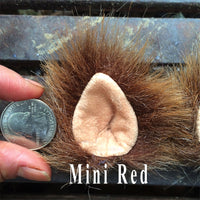 Furry Ears - Mini